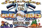 Cuz Run 2011