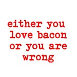 Love Bacon