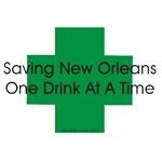 Saving New Orleans