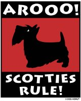 SCOTTIES RULE!