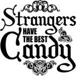 Stranger's Candy