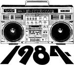 1984 BoomBox