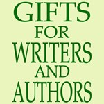 Gifts for Writers and Authors