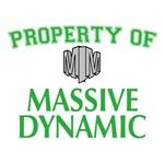 Fringe:  Property of Massive Dynamic (Green)