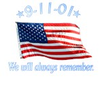 September 11, 2001 - We Will Always Remember