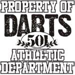 Darts Athletic Department