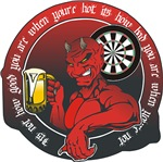 Darts Devil - Hot or Not