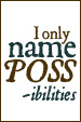 Jane Austen Names
