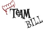 Team Bill- True Blood