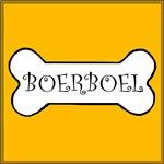Boerboel Bone