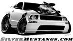 SilverMustangs.com