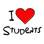 I Heart Students
