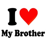 I Heart My Brother
