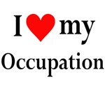 I Love My Occupation