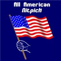 All American Nitpick