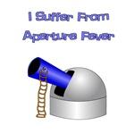 Aperture Fever