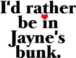 Jayne's Bunk
