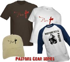 Pastor's Gear Series