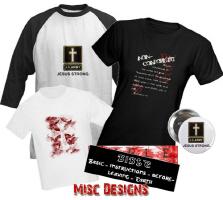 Misc Designs