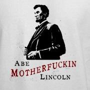 Abe MF Lincoln