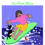 Surfing Bliss