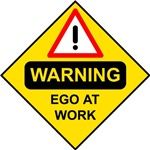 Ego at Work