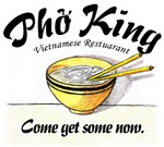 Pho King Vietnamese Restaurant | Weird Dirty Girl - Boy  T-shirts & Gifts