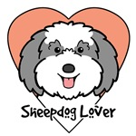 Old English Sheepdog Lover
