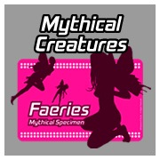 Mythical Creature T-Shirts