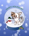 Christmas Chi 2013 #2