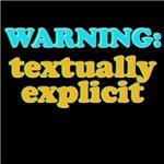Textually Explicit