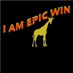 I AM EPIC WIN