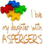 Asperger's Daughter
