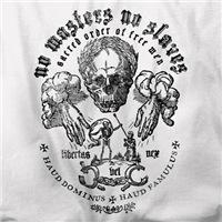 No Masters No Slaves
