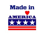 Made in America