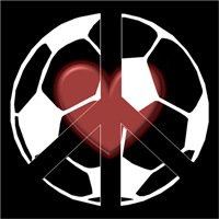 Peace Love & Soccer