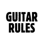 Guitar Rules