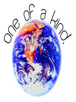 Earth: One of a Kind