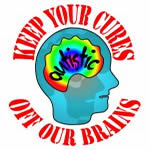 Keep Your Cures Off Our Brains