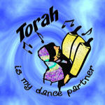 Dancing With the Torah