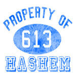 Property of Hashem