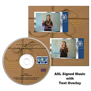ASLBible.com - Poems 'N Prayers 'N Songs