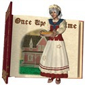 Once Upon A Time - Page Calendars
