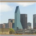 Dallas Skyline #1