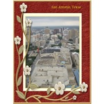 San Antonio Skyline #1