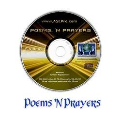 Poems 'N Prayers