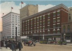 Vintage Youngstown - Tod Hotel