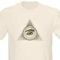 Hemlock Grove Eye Ouroboros