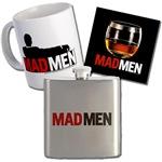 Mad Men Drinkware
