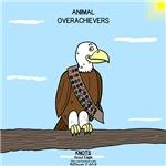 Animal Overachievers